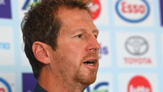 Rik Verbrugghe wordt sportief manager van Israel Start-Up Nation, Belgische bond beraadt zich over samenwerking