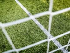 HHC Hardenberg verliest eerste oefenwedstrijd van Rijnsburgse Boys