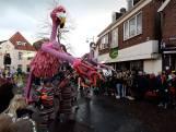 Grootste optocht van Oost-Nederland trekt door 'Grolle'