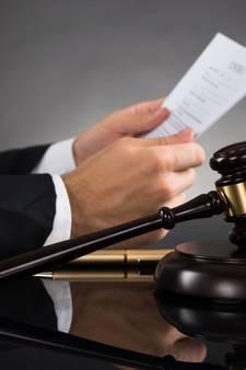 Rechtbank: baggerslib uit de Eem mag niet naar Hattemerbroek