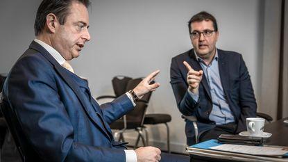 Groen daagt De Wever uit in gemeenteraad