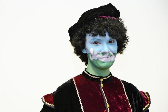 Arnhemse Sonsbeek Piet.
