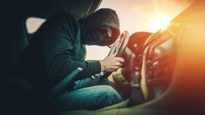 Tienkoppige internationale bende auto-inbrekers gelinkt aan 107 diefstallen