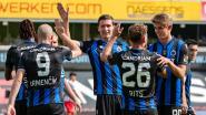 0-6! Club ziet Krmencik ontploffen en bouwt feestje aan de Gaverbeek tegen wel héél zwak Zulte Waregem