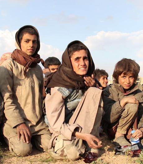 Nodig Jezidi's uit, zodat ze gepaste hulp krijgen