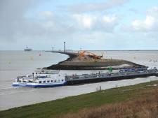 Eind dit jaar kunnen alle binnenvaartschepen op een schone manier hun resten chemische lading kwijt