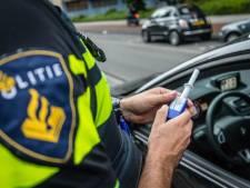 Goesenaar (19) opnieuw verdacht van rijden onder invloed van softdrugs