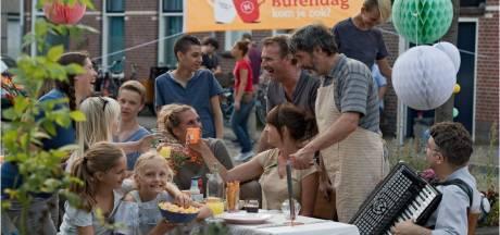 Record aan deelnemers Burendag in Den Bosch en Vught