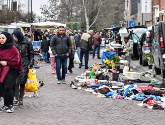 Sp.a Zele zamelt winterjassen in op Werelddag tegen Armoede