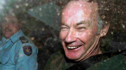 Australiës meest beruchte seriemoordenaar overleden