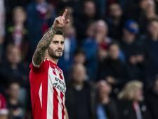 PSV moet voor krabbel Pereiro langs onvoorspelbare zaakwaarnemer