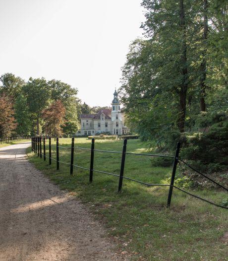 Welke buurjongen vernielt de boel op landgoed Oud Groevenbeek?