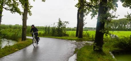 Oproep milieuclubs: fietser moet ruim baan krijgen op Bisschopsweg