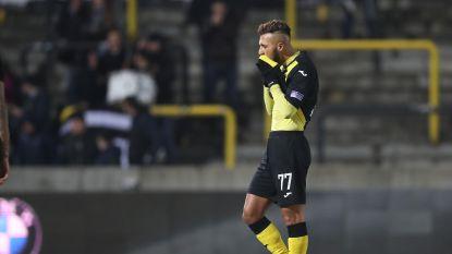 FT België: Tweede amateurklasse dreigt voor Lierse - De Boeck boos over Harbaoui