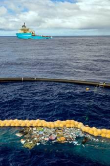 Le succès du nettoyage d'Ocean Cleanup en est-il vraiment un?