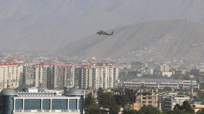 Aardbeving met magnitude van 4,6 treft Kabul