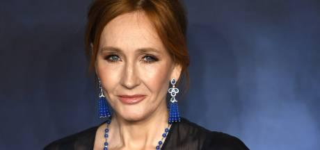Sollicitatiebrief J.K. Rowling aangeboden voor 250.000 dollar