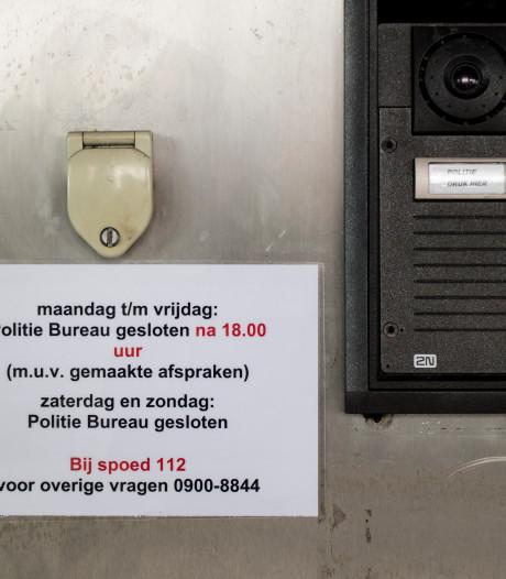 'Onacceptabel' en 'schandalig': politiek Nijmegen wil discussie over weekendsluiting politiebureau