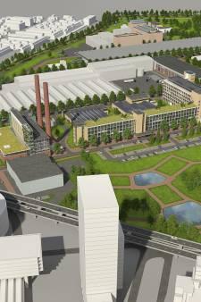 Gloeilampplantsoen Eindhoven verkocht aan eigenaar Strijp-T