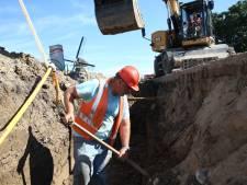 Inspectie tikt bedrijven op de vingers omdat werkplek te heet is