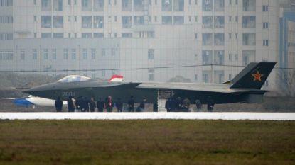 China en Rusland dagen steeds meer militaire machtspositie van VS uit