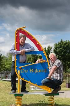 Speelboot nieuwe trekpleister De Bijland