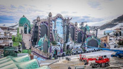 Tomorrowland Winter in Franse Alpen gaat voorlopig nog door