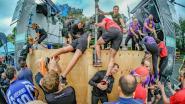 1.900 deelnemers voor vijfde Highlandrun