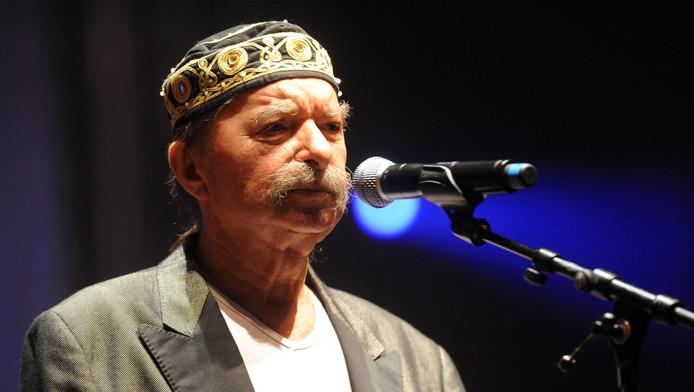Pierre Vassiliu en 2008.