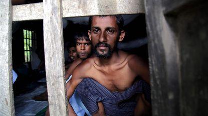 139 massagraven met vluchtelingen gevonden in Maleisië
