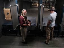 The Gunclub is jarig en zoekt nieuwe schutters