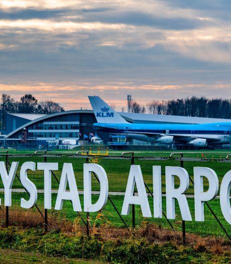 Epe heeft geen vertrouwen in minister en doet eigen onderzoek naar laagvliegroutes Lelystad Airport