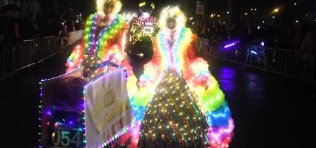 Schizofreen carnaval in Land van Cuijk en Gennep