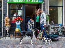 Astrid (28) heeft het moedigste hondje van Nederland: 'Nacho kwam in een park op me aflopen'