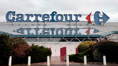 Carrefour schrapt 2.400 banen in Frankrijk, ook vrees voor ontslagen in België