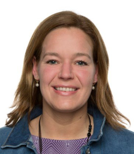 Inge Schuller lijsttrekker VVD Altena