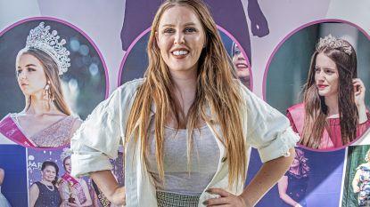 """Over en uit voor Miss Batjesprinses: """"De verkiezing heeft haar maximum bereikt, maar ik ga verder met Miss Benelux Beauty"""""""