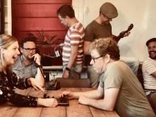 Deze Roosendaalse band treedt voor het eerst op tijdens Plein 7 Recover