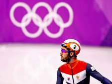 Waarom de olympische missie van Sjinkie Knegt faalde