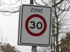 Vragen over 30 km-zone De Vaarst