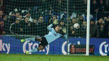 'Big Si' en zijn penaltysaves: Mignolet stopte in zijn carrière al wel wat belangrijke strafschoppen