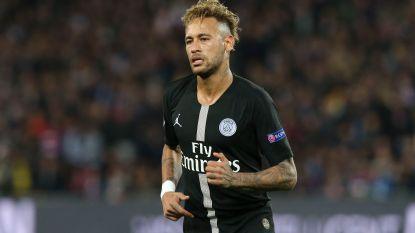 LIVE (21u). Behoudt PSG ook na Marseille een vlekkeloos parcours?