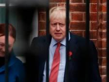 Johnson onder vuur om geheimhouden van alarmerend rapport