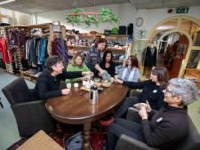 Kringloopwinkel 't Cirkeltje in Eindhoven mag het uitzoeken
