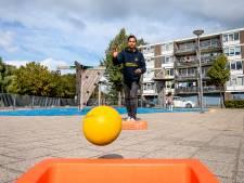 Rotterdammers grijpen naast goud op NK Stoepranden