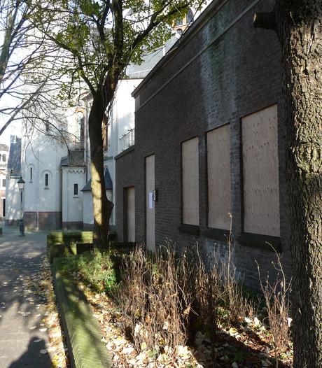Theater doet aangifte tegen krakers van Pastorie Sint-Cathrien Den Bosch