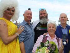Coming Out Day in Amersfoort groot succes