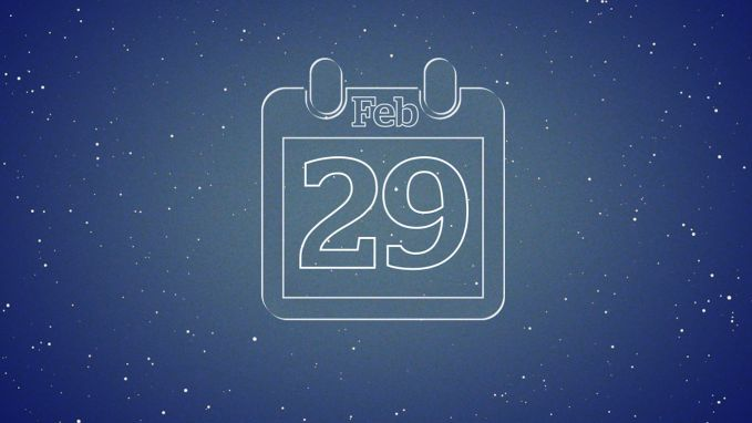 Wat is een schrikkeljaar en waar komt het vandaan?