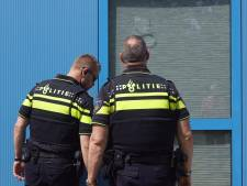Zijn dat kogelgaten? Politie doet onderzoek bij Jeu de Boules vereniging in Bunschoten