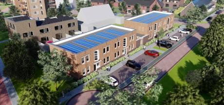 Woning Stichting Putten bouwt 30 kleine huurhuizen voor starters, vanaf januari begint de inschrijving